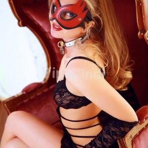 Проститутка Энгельса Инга фото-36